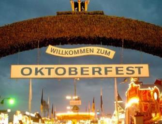 Oktoberfest Calabria, a tutta birra a Cosenza