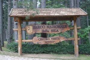 parco della sila