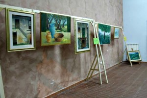 arte contemporanea in calabria support handmade