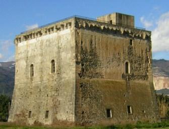 Bastione di Malta a Lamezia Terme, pronto per le visite