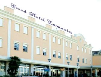 Dormire a Lamezia nel Grand Hotel