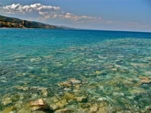 le spiagge più belle della calabria capo spulico
