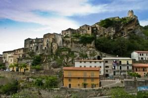 Borgo di Cleto
