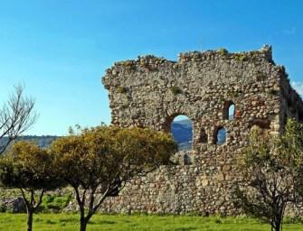 Abbazia Benedettina di Lamezia Terme