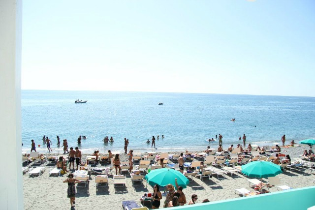 divertimento in calabria lido chichiri