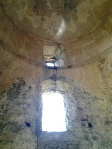 Finestra monastero sant elia