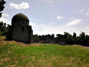monastero sant elia curinga
