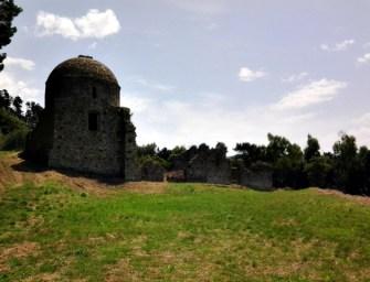 Alla scoperta dell'Eremo di Sant'Elia a Curinga