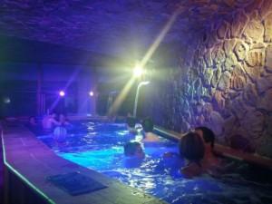 centro benessere hotel miramonti