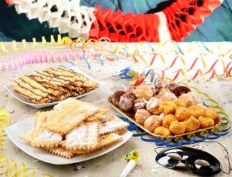 Cosa si mangia a Carnevale in Calabria