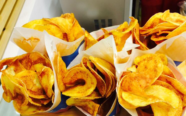 konopizza chips