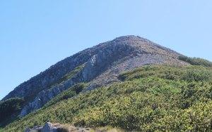 Monte del Pellegrino