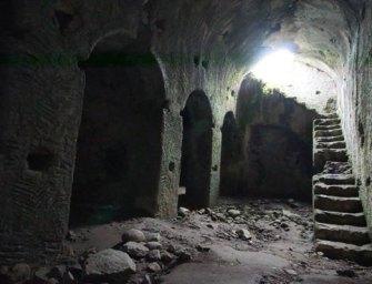 Grotta Trisulina, una villa romana nella storia calabrese