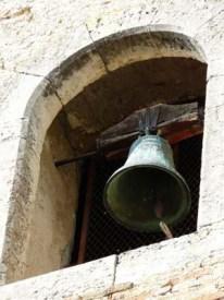 campana chiesa san michele