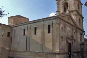 chiesa San Michele Vibo Valentia