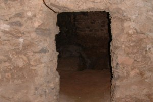 Cripta chiesa di San Michele