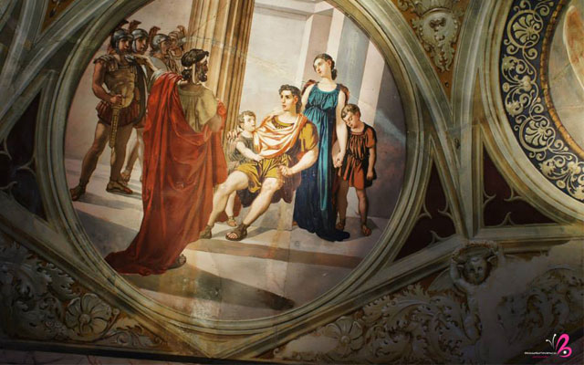 antica roma corigliano