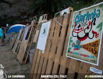 Festival del cinema in Calabria, arriva la Guarimba