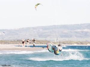 mondiali kite surf in calabria