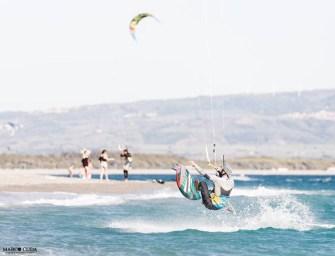 Mondiali Kitesurf in Calabria 2015: ecco gli appuntamenti