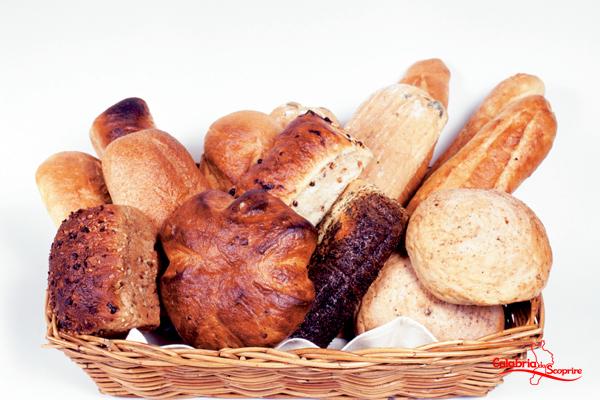curiosità pane calabrese festa
