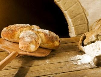 Pane calabrese fatto in casa: ricetta e tradizione