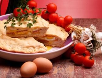 Pitta pasquale calabrese: ricette tradizionali
