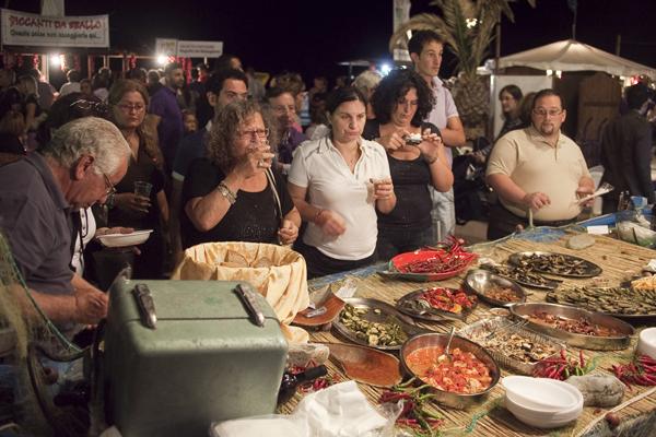 stand gastronomici