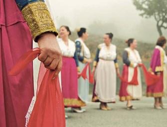Pasqua a Civita, la festa delle feste: dalle Kalimere alla Vallja