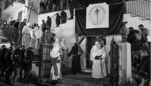 settimana santa verbicaro processione