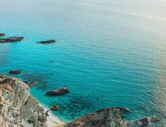 Bandiera blu in Calabria 2018: selezionate 9 spiagge