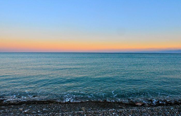 spiagge di trebisacce bandiera blu