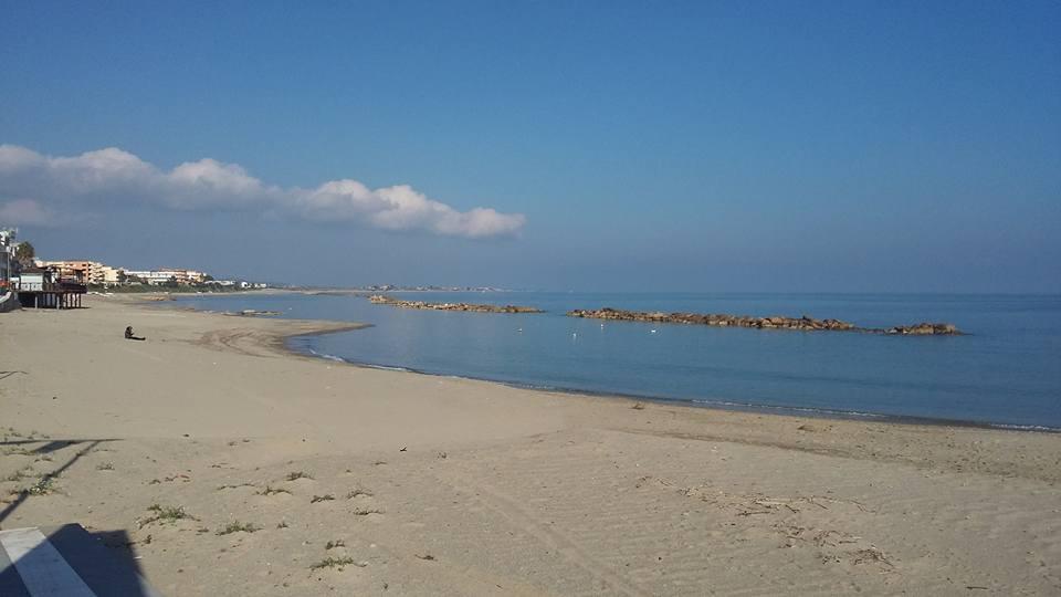 torre melissa spiaggia bandiera blu calabria