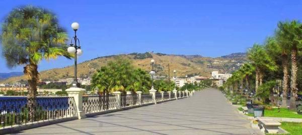 E39 calabrese il più bel chilometro d39Italia Calabria Da