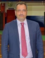 Il presidente del Città di Cosenza Pino Fuoco