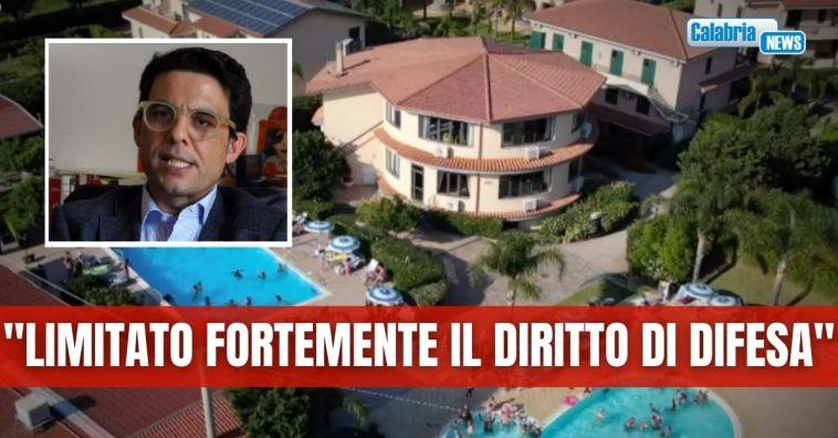 """Confisca alla famiglia Saraco: """"la Cassazione ha ordinato la restituzione dei beni"""""""
