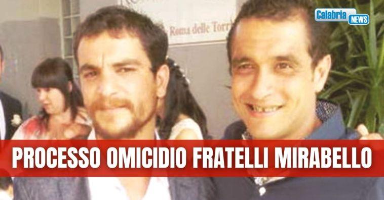 Allevatori calabresi uccisi in Sardegna, Pm chiede 20 anni a testa per Joselito e Michael Marras