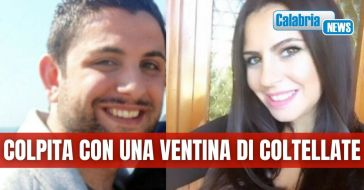 Uccise la giovane compagna a Pordenone: rinviato a giudizio il 34enne calabrese Mario Forciniti