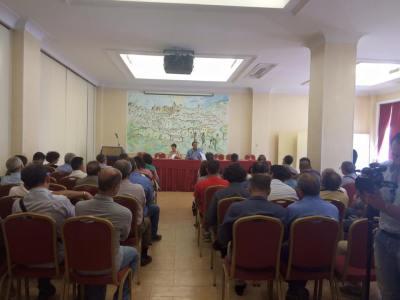 foto assemblea lamezia