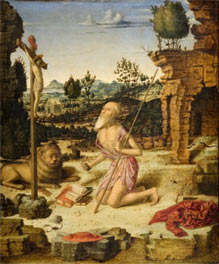 Arte Calabrese Antonello da Messina e la sua cerchia in