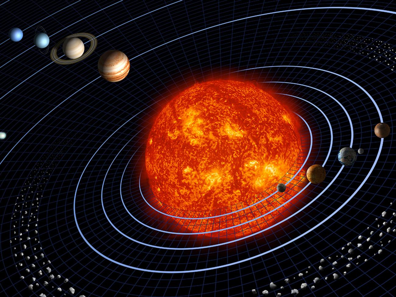 hight resolution of Lesson Plan   Pocket Solar System