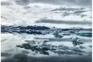 all glacier boat trip