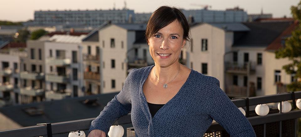 Doreen Herzog, Dipl. Psychologin, Systemische Beraterin für Einzelne, Paare und Familien
