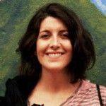 Fiona Montagud O'Curry