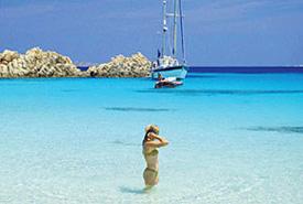 Residence Calaluna  Appartamenti per le tue vacanze in