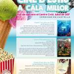 Cine d'estiu a Cala Millor