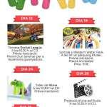 Activitats del CIJ per aquest mes de JULIOL