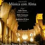 Gran concert del pianista Biel Duran a l'Església Nova