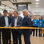 Carrefour inaugura el Hipermercado de Sa Coma