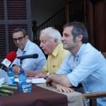 Pregó de les de Festes patronals de Son Servera (Sant Joan '18), a càrrec del periodista calaboner, Miquel Vives Martí.
